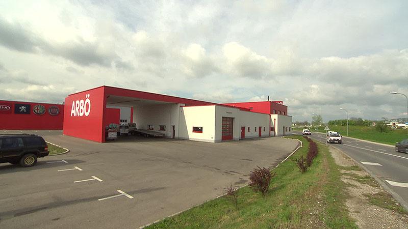 ARBÖ Prüfzentrum Eisenstadt