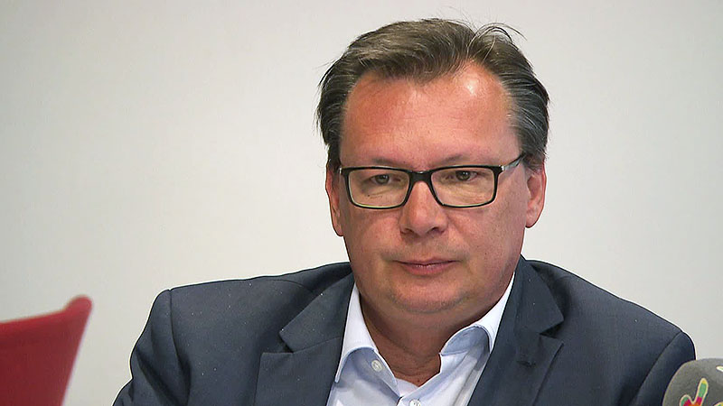 Norbert Darabos, KRAGES