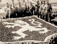 Fotografie židovských členů odboje