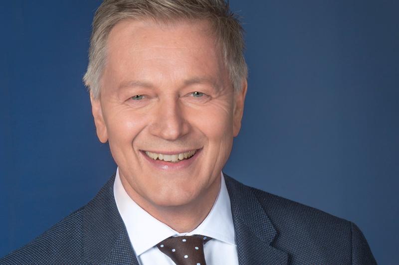 Helmut Krieghofer