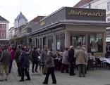 Marienmarkt Wr. Neustadt Eröffnung Zentrumsbelebung