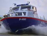 Motorbootstreife
