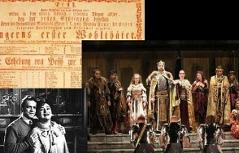 Mai magyar zenés színház