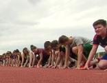 Wahlpflichtfach Sportkunde, Turnstunde, Schulturnen