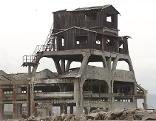 Fabrik Ruine Rijeka