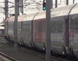 Reisezug ÖBB Zug
