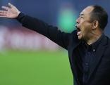 Masanori Hamayoshi Trainer SV Horn