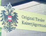 Original Tiroler Kaiserjägermusik
