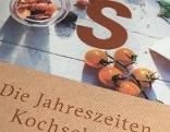 Kochbuch Jahreszeiten Kochschule Sommer