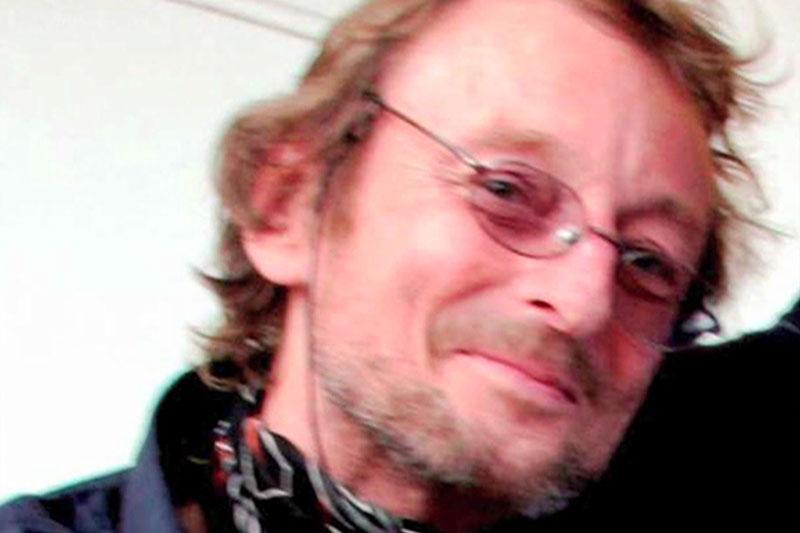 Der Vermisste 63 Jährige Roland Krenn