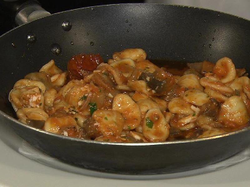 Kulinarium La Corte Orecchiette