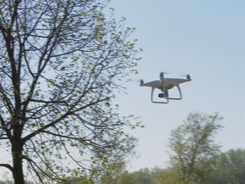 Drohnenbewilligungen als erfolgreiches Geschäftsmodell