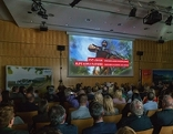 Alpe Adria Radweg Premiere