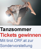 Tanzsommer Promo