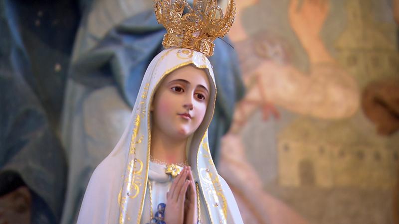 Fatimska pobožnost u Pajngrtu