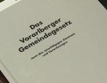 Gemeindegesetz