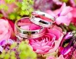 Heiraten Buquet Blumen Hochzeit