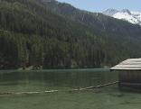 Ausflug zum Jägersee