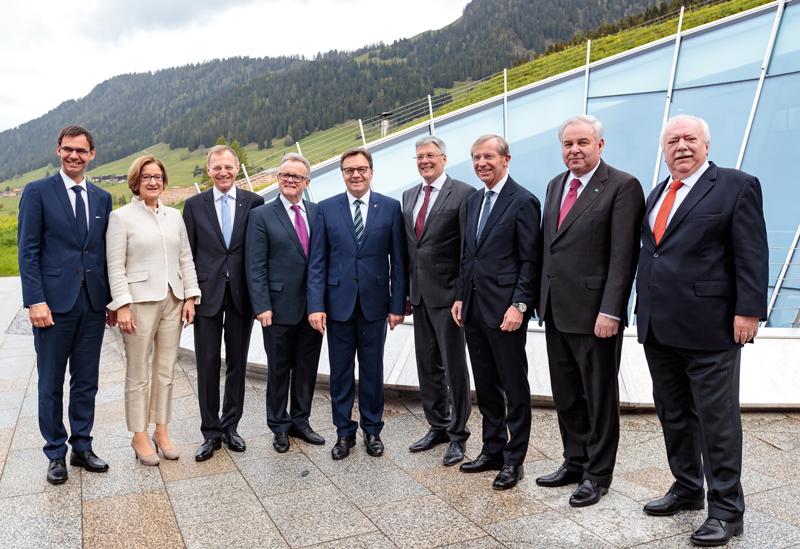 Regierung | Kurz stellt Bedingungen an Übernahme des ÖVP-Parteivorsitzes