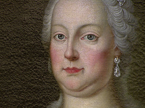 Maria Theresia Jubiläum Triest