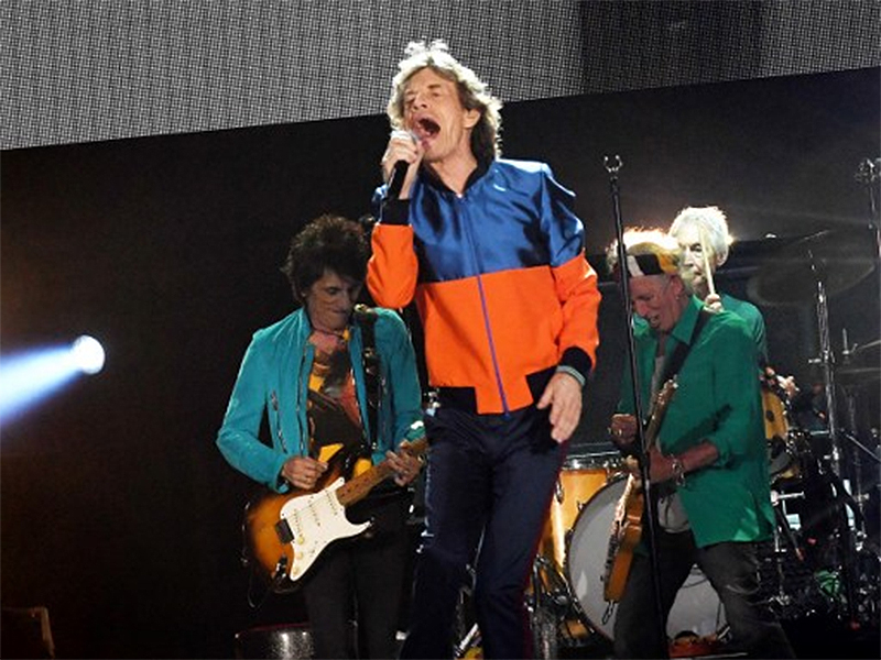 On The Road Again : Rolling Stones kündigen Europatour für den Herbst an