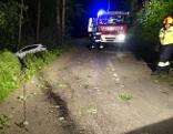 Sturm Todesopfer Stephanshart Auto Unfall
