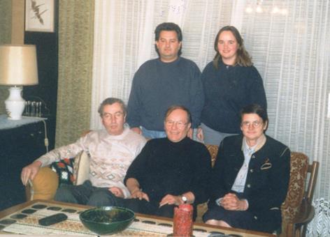 Referatsmitglieder 1997