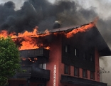 Brand in Reith bei Seefeld