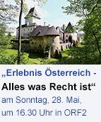 Landesaustellung Schloss Pöggstall