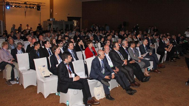 FUEN kongres 2017 u Rumunjskoj