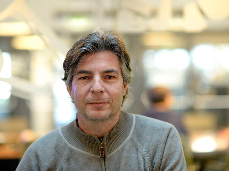 Jury Stefan Gmünder