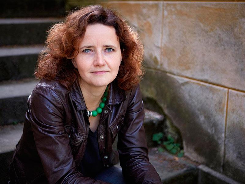 Julia Schoch Tutorin Literaturkurs 2017