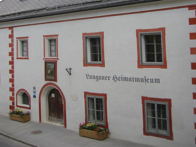 Lungauer Heimatmuseum
