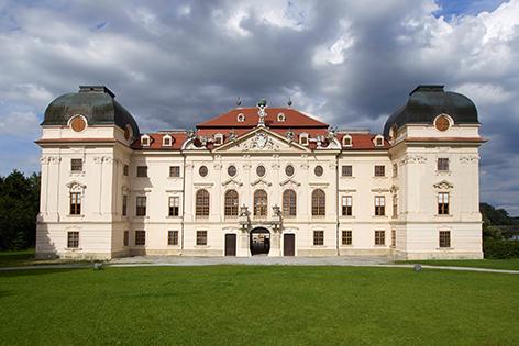 Schloss und Schlossherr