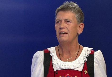 Maria Schiestl