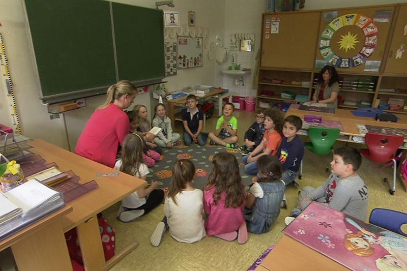 Schulschwerpunkt Volksschule Hirtenberg