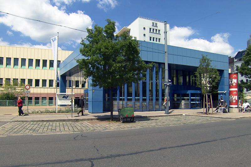 Lorenz Böhler Krankenhaus