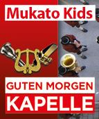 Mukato Kids Tobadill