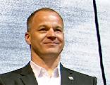Siegmund Gruber LASK Präsident