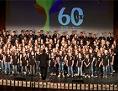 Akademija SLOG 60 let skupni zbor