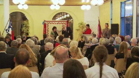Sokol 150 Jahre | Auftakt ins Jubiläumsjahr