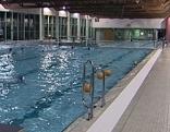 Schwimmhalle im Sportzentrum Hallein Rif