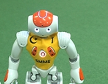 """Olympiade mit einigen Unterschieden zum """"RoboCup"""""""