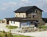Schutzhaus am Patscherkofel