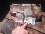 Geldbörse Attersee Anker