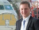 Andreas Ockel, Produktionsvorstand FACC