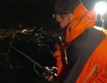 Untersberg Suchaktion Bergrettung Grödig Bergretter