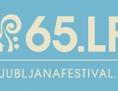 Ljubljana festival LF 65 Brlek