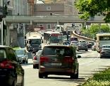 Verkehr Linz Donaulände