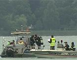 tödlicher Motorbootunfall Wörthersee